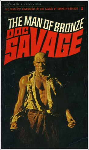 doc savage @ garmsville 3